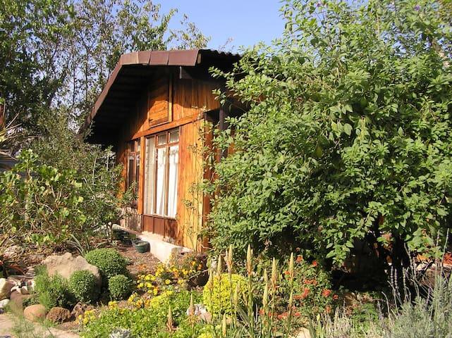 Little Cottage - Pietermaritzburg