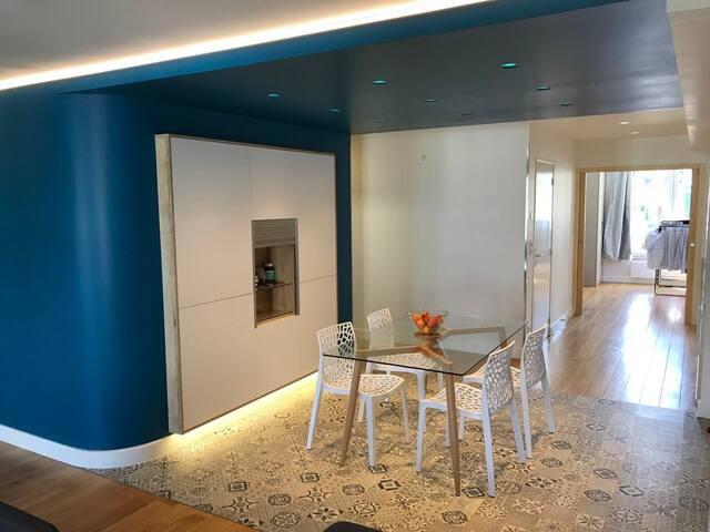 Magnifique appartement Vendôme place Saint Martin