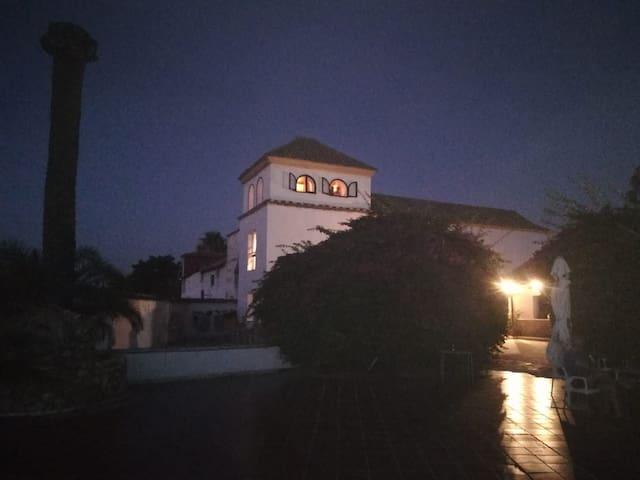 Apartamentos Hacienda Torrepalma