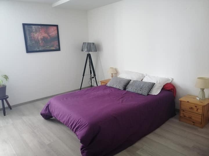 Appartement T2 tout confort