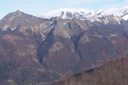 Le Caïzardé - Aulus-les-Bains