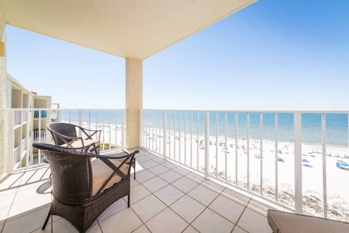 Sunswept 808, 3 Bedroom,  3.5 Bathroom,  Sleeps 9