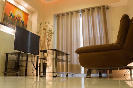 Best condo in Makati greenbelt 1BR - Apartment