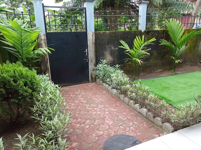 Douala Villa Soleil 👌