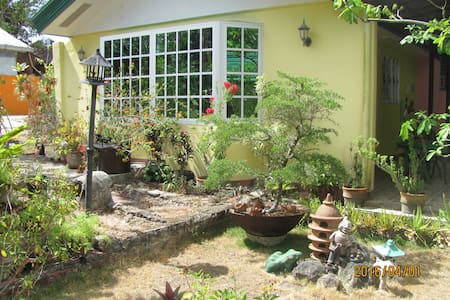 Bohol Villa 301 B&B/Homestay - Baclayon
