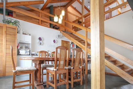 Beautiful B&B Patagonia, Punta Arenas - Punta Arenas - Bed & Breakfast