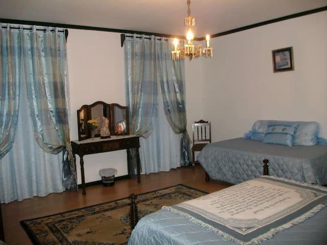 Casa Maria de Deus - Room 2