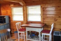 Birch Cabin
