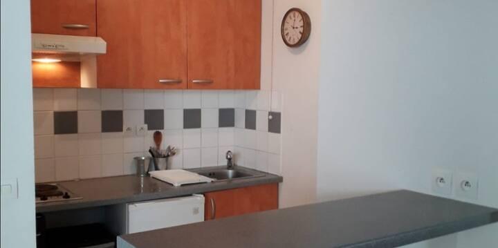 Appartement lumineux begles proche Bordeaux