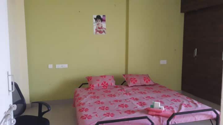 Sunrise Livingstone 1 AC & 1 Non AC Rooms 6Nos