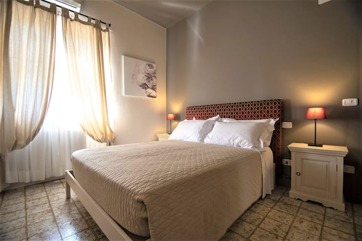 Country Resort Le Due Ruote - Classic Room