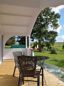 Loue meublé de tourisme classé 3*** - Gainneville - Σαλέ