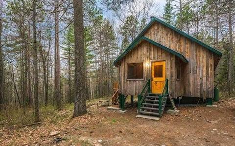 Medium size cottage  (Etablissement #850237)