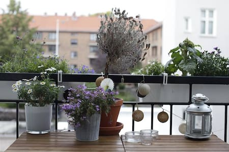 Centrally located apartment in Oslo