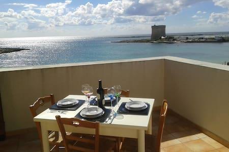 Affascinante appartamento con vista mare - Porto cesareo - Pis