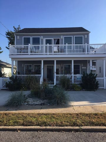 Beach Oasis - Brigantine - Apartment