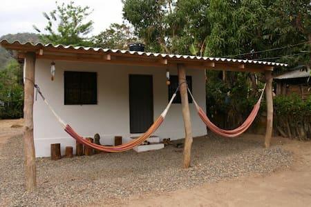 la mejor casa en ambiente natural - Palomino - Casa