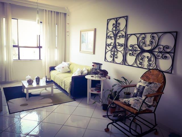 Single room in Rio Vermelho