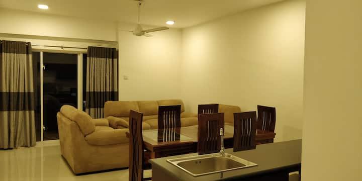 Brand New Residential Apartment in Nugegoda