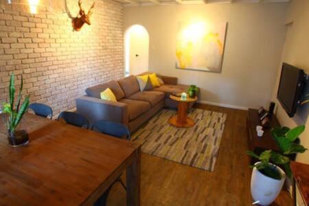 Neat and tidy place in Joondanna - Joondanna - Haus