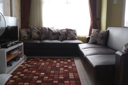 Apartemen 2BR nyaman di Bandung - Bandung Kidul - Pis