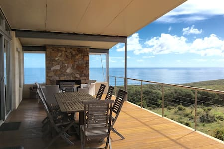 Willyabrup House - Luxurious & secluded - Wilyabrup