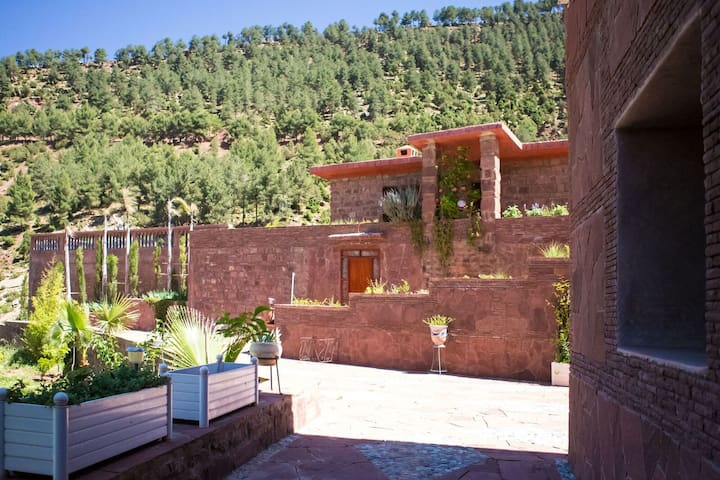 Hostel and Guest House Oukaimeden Marrakech