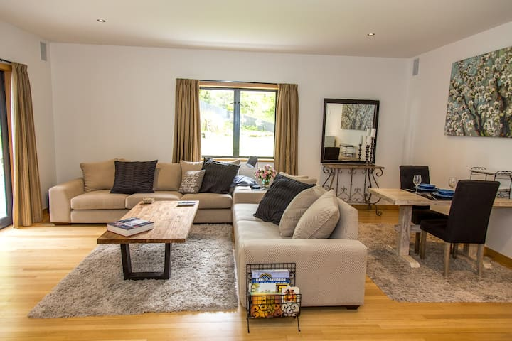 Windarra Apartment - Queenstown - Lägenhet