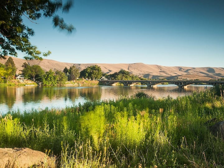 Prosser River Ranch