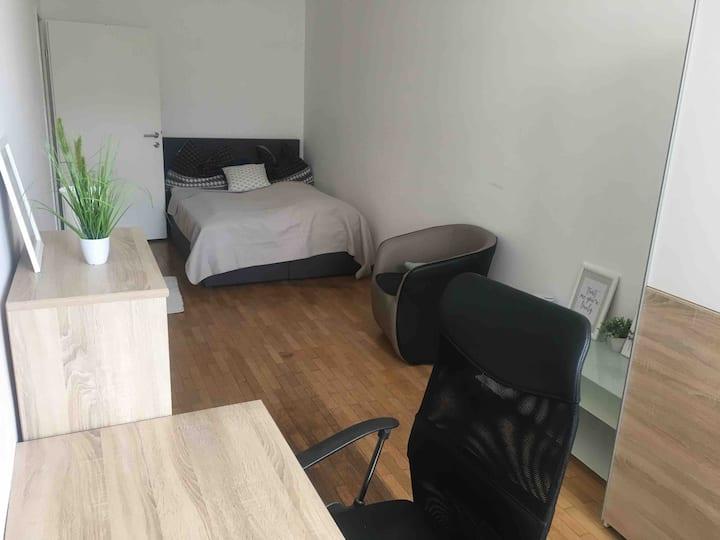 Appartement in der Kremser Innenstadt