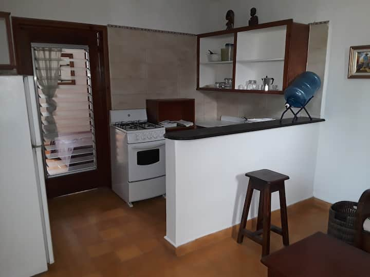 1 bedroom studio in Montagne Noire, Pétion Ville.