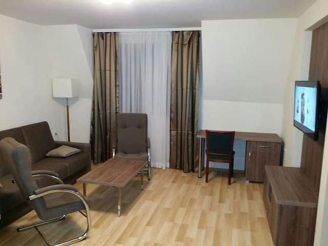 Komfortowy Apartament 2 pokojowy - Kraków - Appartement