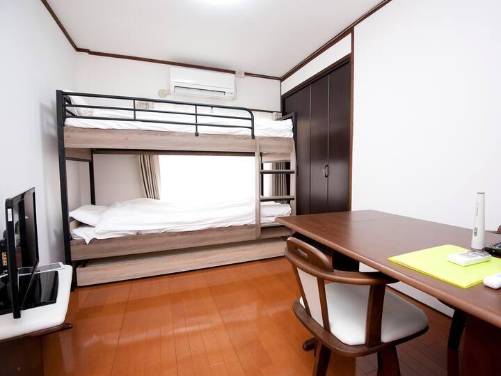 Aruko Residence Yakuin Standard_C