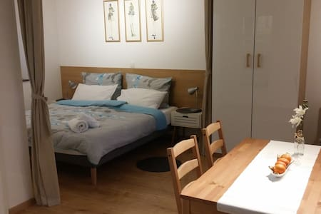 7thMill studio apartment - Visoko - アパート