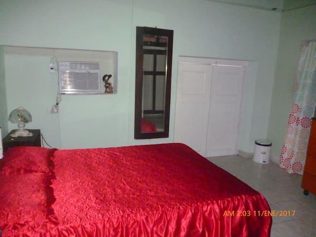Sweet Room