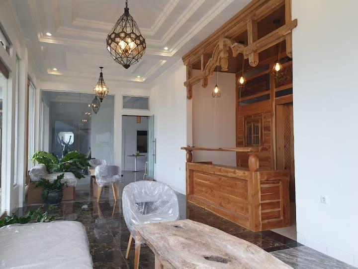 Kiapma Syariah Guesthouse - Stay Like Home