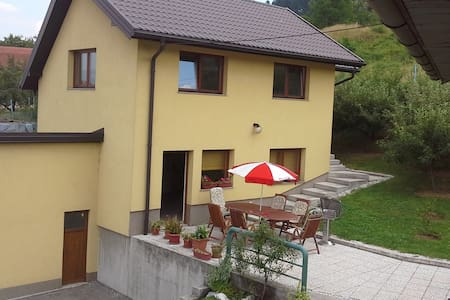 Apartment near pyramid - Visoko