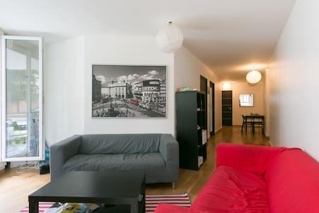 Joli appartement rénové & équipé - Arcueil - Appartamento