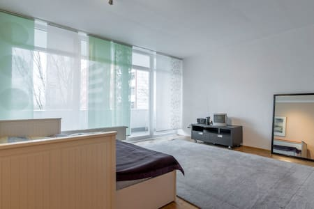 ID 5857 | 1-Zimmer-Apartment wifi - Garbsen