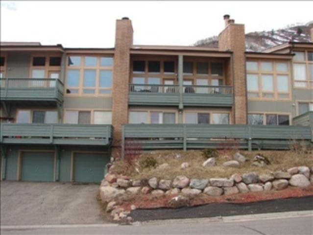 Vail Condo - 2 beds and easy access - Vail - Wohnung