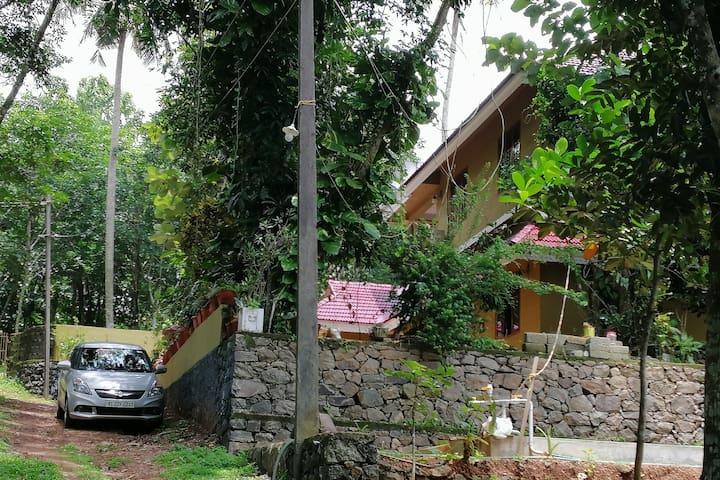 Meprath Joy Homes