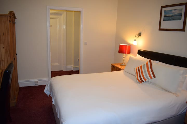 Coastal Park Hotel - Double Room