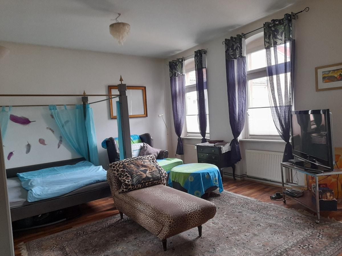 Wohnung berlin erlebnis Serviced Apartments