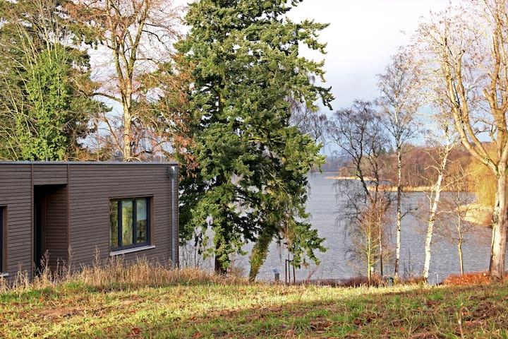 Ferienwohnung am See - Eutin - Gästehaus