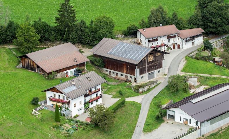Appartamento Dolomiti Agriturismo