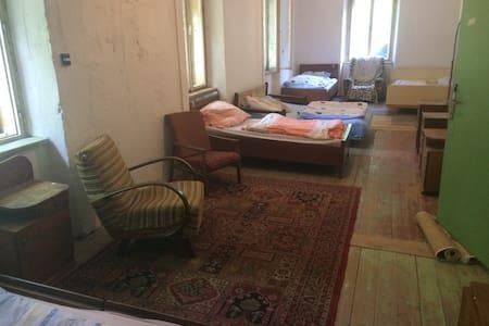 CESTA Long Room