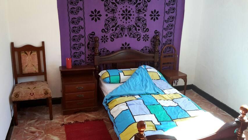 Casa Anna 1 - Icod de los Vinos (La Vega) - Haus
