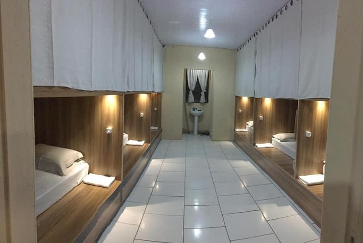 Brocker Hostel - Três Coroas/RS