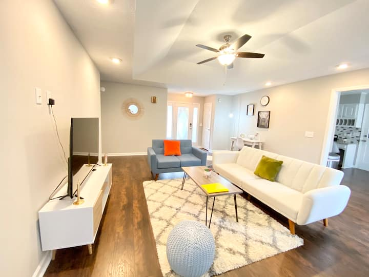🔆OPENING SPECIAL RATE! Sweet Home near Mall Of GA💎