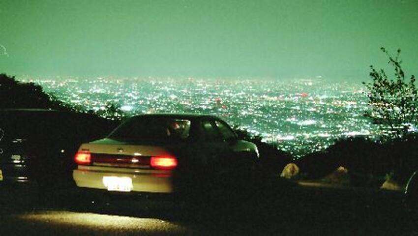 Nara kingyo sukui+night tour availible house room2